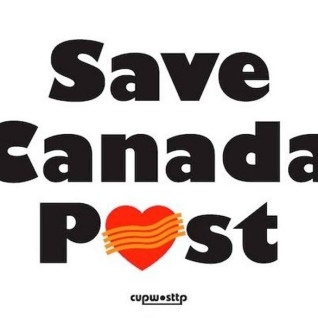Save Canada Post Door-to-Door Public Meeting