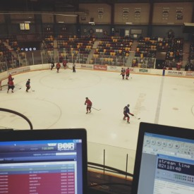 Battle of the Badges Broadcast